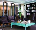 优雅的法式客厅装修效果图