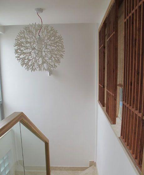 家居楼梯装修效果图