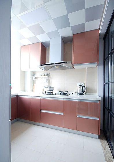 厨房瓷砖贴图 厨房瓷砖效果图