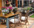 阳台绿植装修效果图