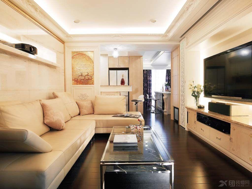 家居室内装修效果图欣赏