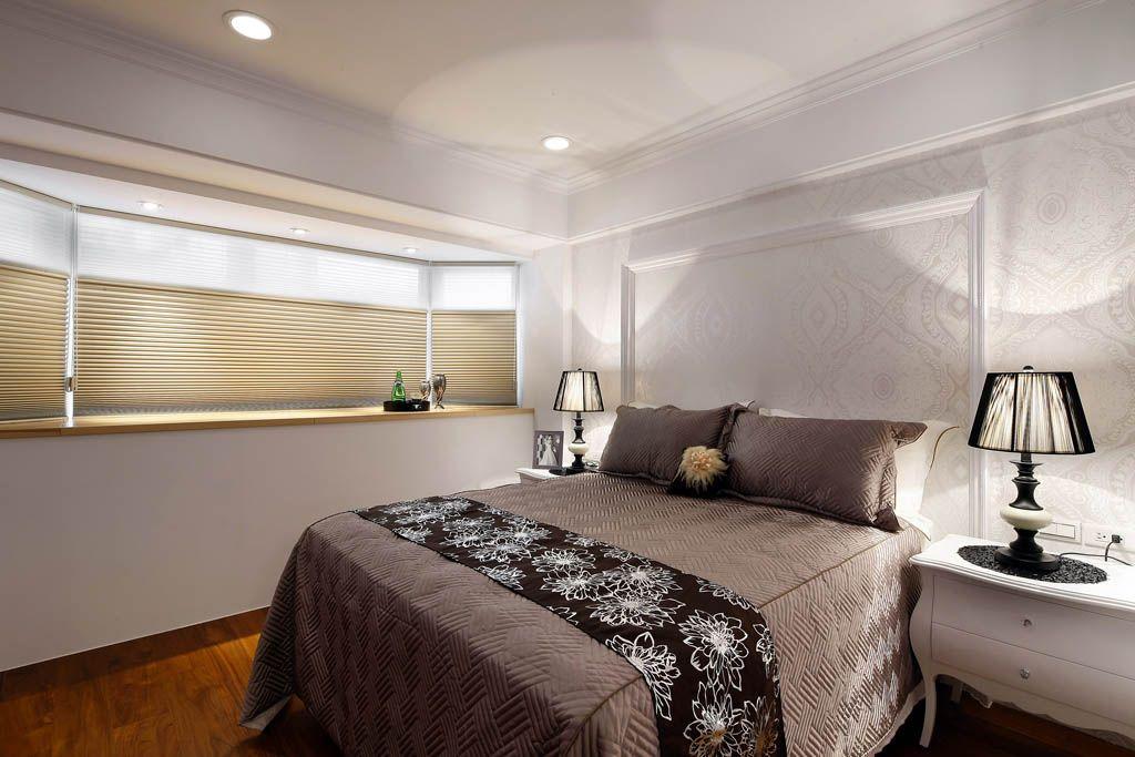 小卧室设计装修效果图图片