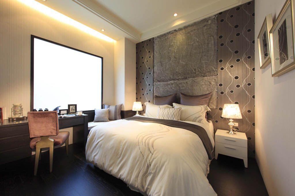 小空间卧室装修效果图