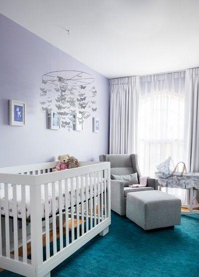 婴儿卧室设计简笔画