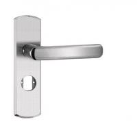 门把锁装修效果图