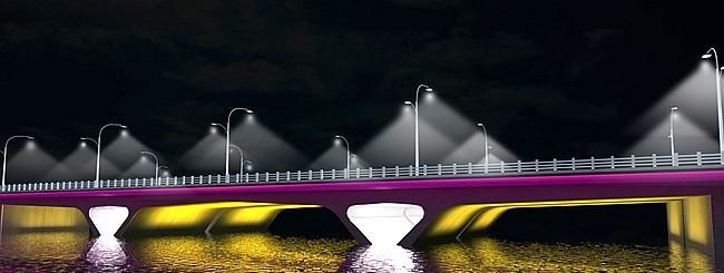 浮沱河大桥